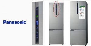 Sửa tủ lạnh Panasonic hà nội