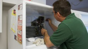 Sửa tủ lạnh cầu giấy