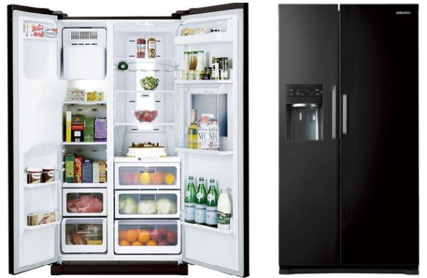 Sửa tủ lạnh samsung side by side hà nội