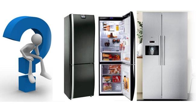Tại sao tủ lạnh vẫn chạy mà không lạnh, nguyên nhân và cách khắc phục