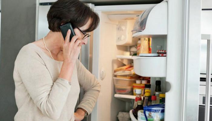 nguyên nhân tủ lạnh vẫn chạy nhưng không lạnh