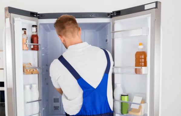 nguyên nhân tủ lạnh vẫn chạy nhưng không mát