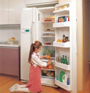 sửa CHỮA tủ lạnh tại hà đông