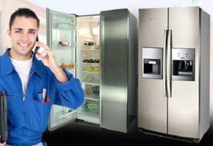 sửa chữa tủ lạnh samsung inverter