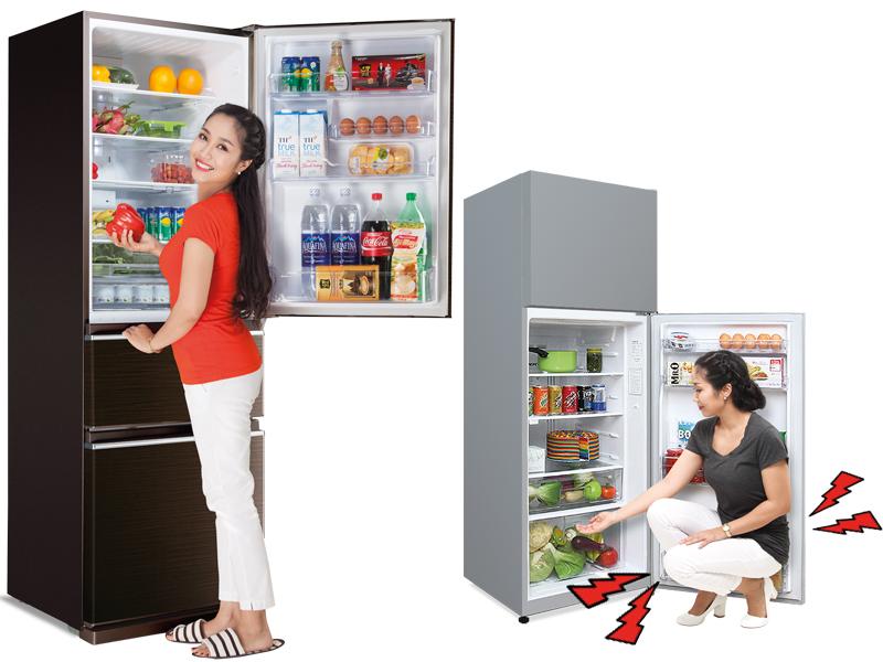sửa tủ lạnh hà đông