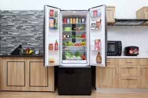 sửa tủ lạnh samsung inverter