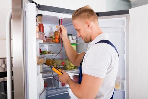 sửa tủ lạnh samsung inverter HÀ NỘI