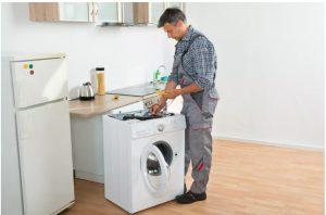 Nguyên nhân và cách sửa máy giặt không vắt tại nhà