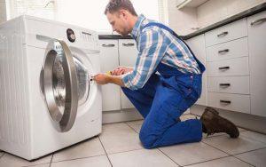 Sửa máy giặt times city