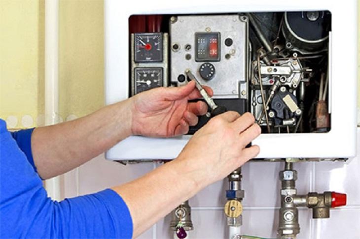 Sửa bình nóng lạnh hà đông
