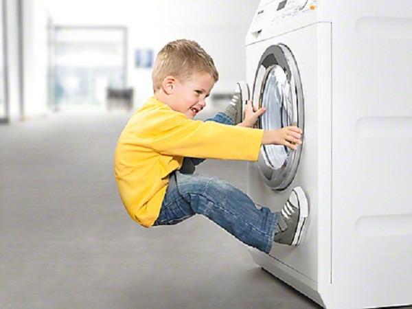 Hướng dan Máy giặt Electrolux không mở được cửa nguyên nhân và cách khắc phục