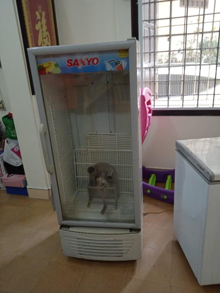 mua đồ điện lạnh cũ
