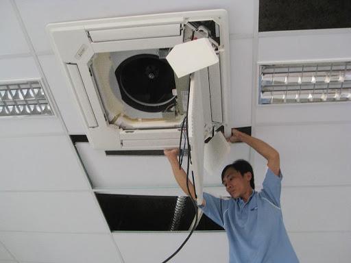 Bảo dưỡng vệ sinh điều hòa hà nội