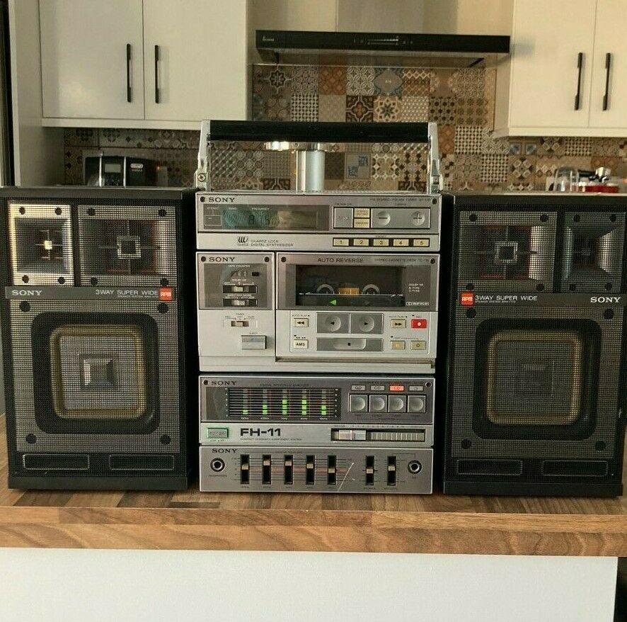 thu mua dàn âm thanh cũ hỏng giá cao