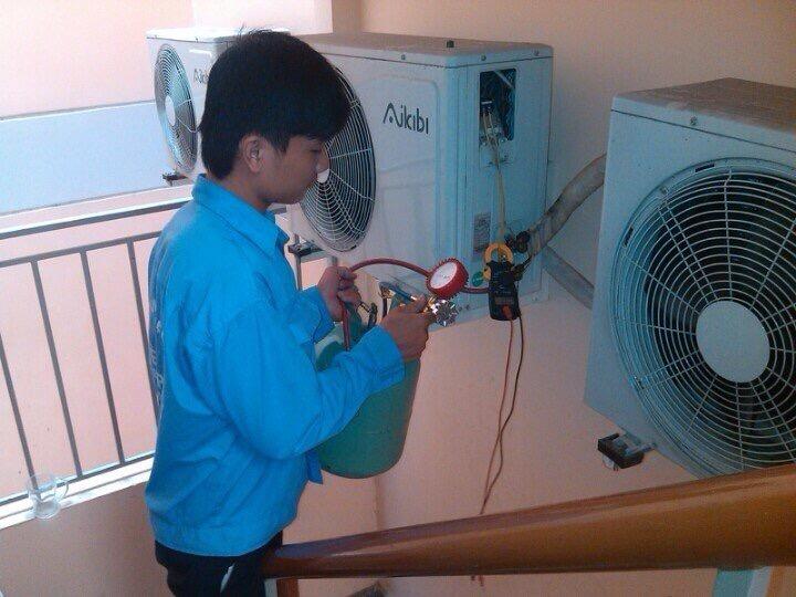 Sửa điều hòa tại Mỗ Lao, khu đô thị Xa La, Văn Phú, Dương Nội