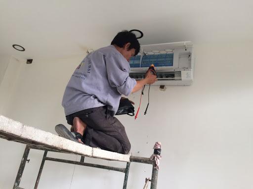 Sửa điều hòa tại Trần Hưng Đạo, Lý Thường Kiệt, Phố Huế