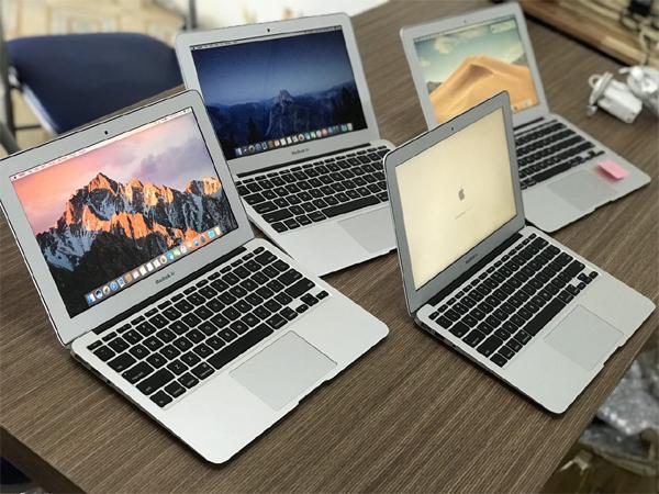 thanh lý laptop máy tính cũ Hà Nội