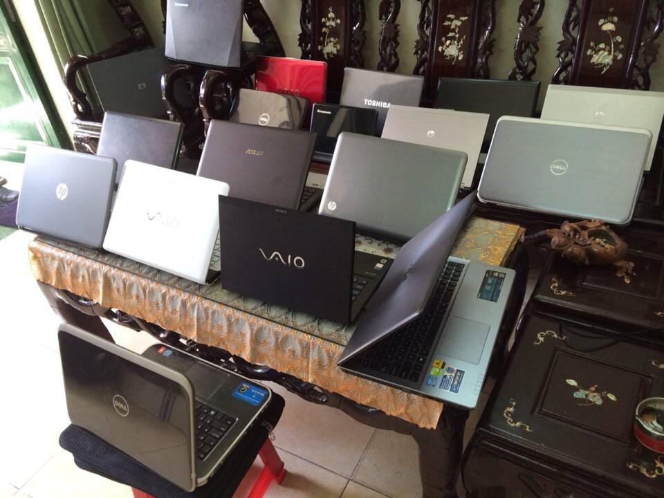 mua laptop cũ